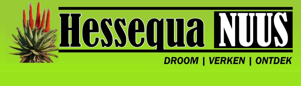 Welkom by Hessequanuus