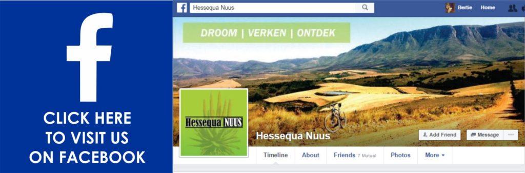 HESSEQUA NUUS FACEBOOK