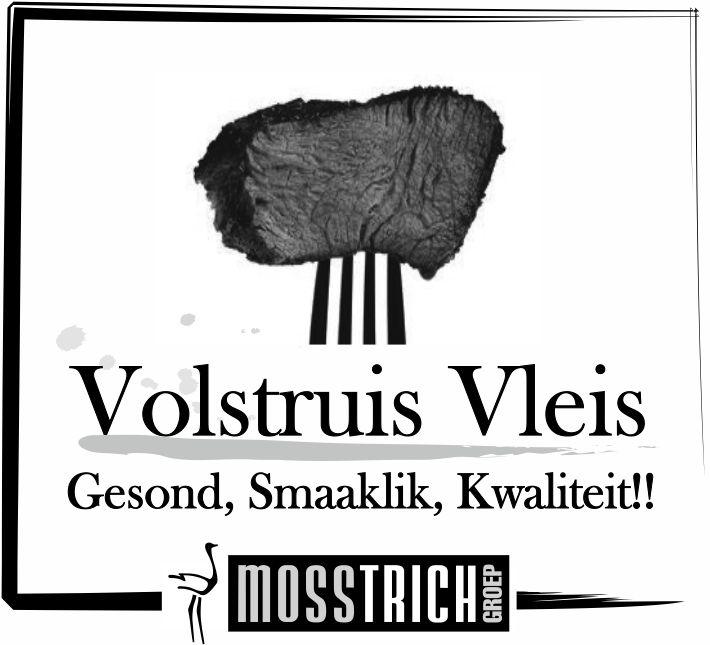 Mosstrich Groep | Volstruis Vleis | Ostrich Meat